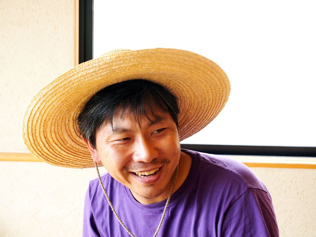 横田親さん画像